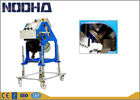 China Automatic Portable Plate Beveling Machine For Aerospace 6 ~ 30mm Plate Thick factory