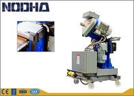 China 4800W Cold Cutting Plate Edge Milling Machine For Aerospace Industry factory