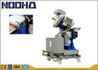 China Cold Turret Milling Machine , Bevel Cutting Machine For Pressure Vessels factory