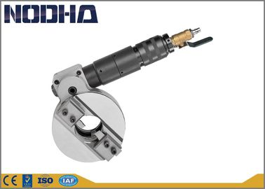 13.5kgs Self -  Centering Portable Pipe Cutting And Beveling Machine Dia. 14-63mm