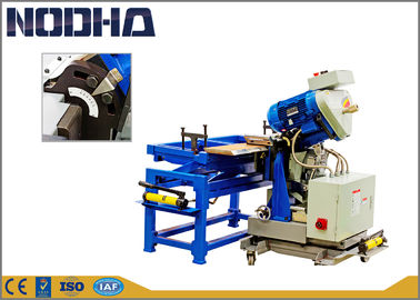 China High Efficiency Plate Edge Milling Machine For Aerospace Industry 260kgs factory