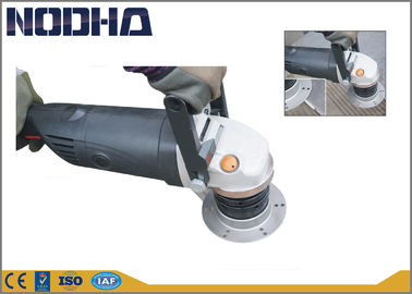 Adjustable Speed Handheld Milling Machine For Cold Cutting PB-15