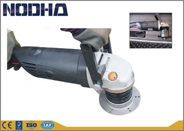 China High Efficiency Handheld Milling Machine Variable Speed Motor 2500 - 7500 Rpm factory