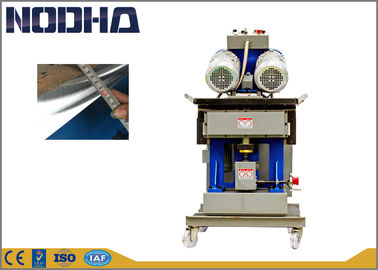 4800W Low Noise Plate Edge Milling Machine With K / Y Type GMMA-80A