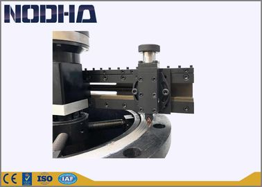 China Steel Portable Flange Facing Machine , Flange Facer Equipment Long Life factory